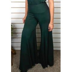 Pantalona Bea Abdalla Verde
