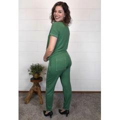 Conjunto Bea Abdalla Moletinho Verde